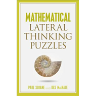 Mathematical Lateral Thinking Puzzles (BOK)