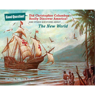 Did Christopher Columbus Really Discover America? (BOK)
