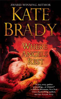 Where Angels Rest (BOK)