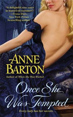 Once She Was Tempted (BOK)