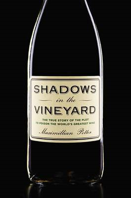 Shadows in the Vineyard (BOK)