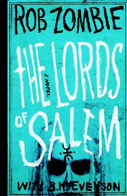 The Lords of Salem (BOK)