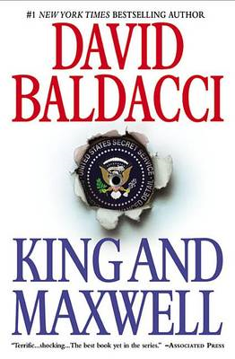 King and Maxwell (BOK)