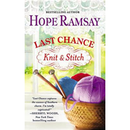 Last Chance Knit & Stitch (BOK)
