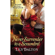 Never Surrender to a Scoundrel (BOK)