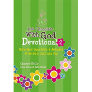 Hot Chocolate with God Devotional 2 (BOK)