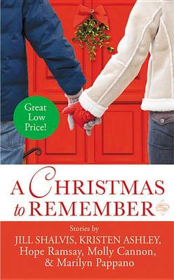 Christmas to Remember (BOK)