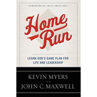 Home Run: Learn God's Game Plan for Life and Leadership (BOK)