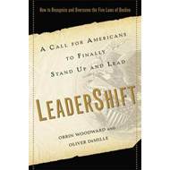 Leadershift: A Call for Americans to Finally Stand Up and Lead (BOK)