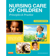 Nursing Care of Children (BOK)