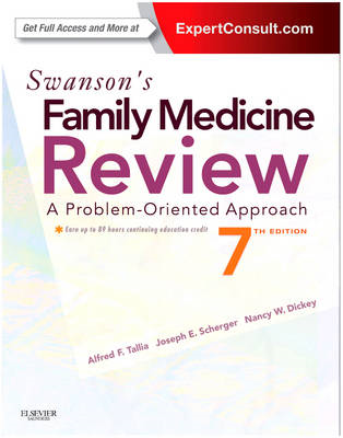 Swanson's Family Medicine Review (BOK)