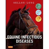 Equine Infectious Diseases (BOK)