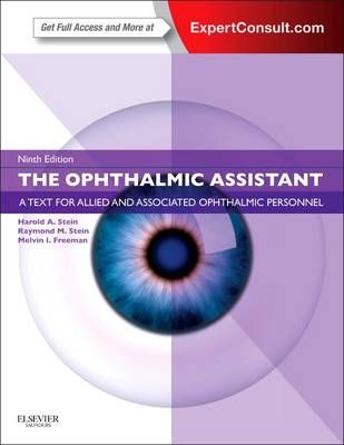 Ophthalmic Assistant (BOK)