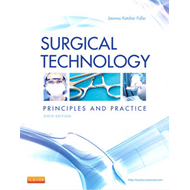 Surgical Technology (BOK)