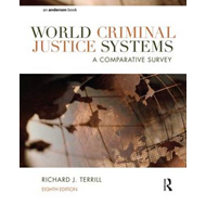 World Criminal Justice Systems: A Comparative Survey (BOK)