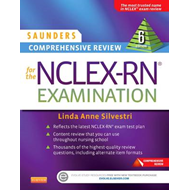 Saunders Comprehensive Review for the NCLEX-RN Examination (BOK)
