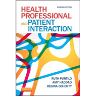 Health Professional and Patient Interaction (BOK)