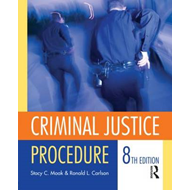 Criminal Justice Procedure, 8e (BOK)