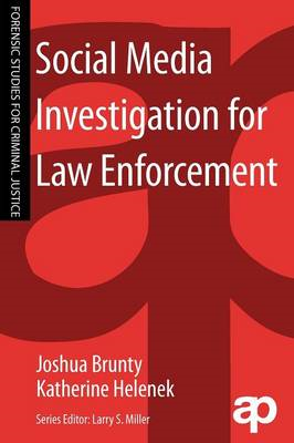 Social Media Investigation for Law Enforcement (BOK)
