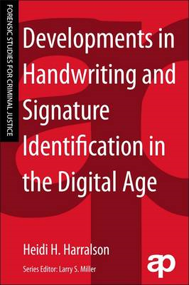 Developments in Handwriting and Signature Identification in (BOK)