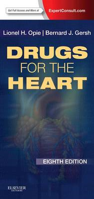 Drugs for the Heart (BOK)