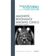 Practical MR Imaging in the Head and Neck, An Issue of Magne (BOK)