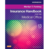 Workbook for Insurance Handbook for the Medical Office (BOK)