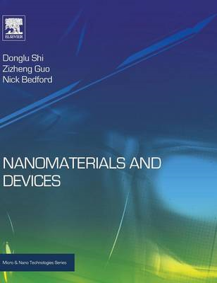 Nanomaterials and Devices (BOK)