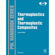 Thermoplastics and Thermoplastic Composites (BOK)