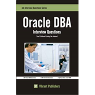 Oracle DBA Interview Questions You'll Most Likely be Asked (BOK)