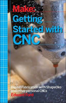 Getting Started with CNC (BOK)