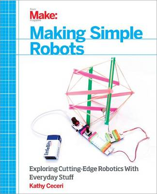 Making Simple Robots (BOK)
