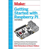 Getting Started with Raspberry Pi (BOK)