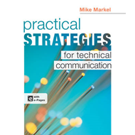 Practical Strategies for Technical Communication (BOK)