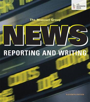 News Reporting and Writing (BOK)