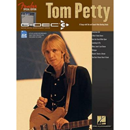 Fender Special Edition G-Dec Guitar Play-Along Pack: Tom Petty (BOK)