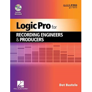 Logic Pro for Recording Engineers and Producers (BOK)