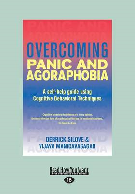 Overcoming Panic and Agoraphobia (BOK)