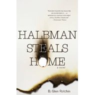 Halbman Steals Home (BOK)