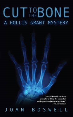 Cut to the Bone: A Hollis Grant Mystery (BOK)