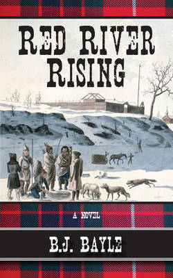 Red River Rising (BOK)