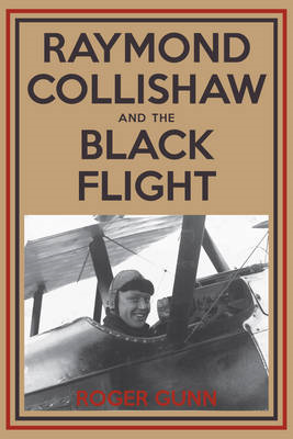 Raymond Collishaw & the Black Flight (BOK)