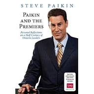 Paikin and the Premiers (BOK)