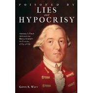 Poisoned by Lies and Hypocrisy (BOK)