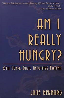 Am I Really Hungry? (BOK)