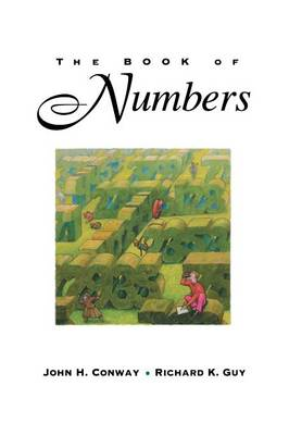 Book of Numbers (BOK)
