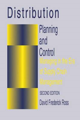 Distribution Planning and Control (BOK)