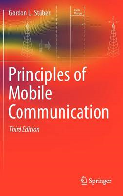 Principles of Mobile Communication (BOK)