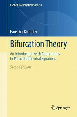 Bifurcation Theory (BOK)