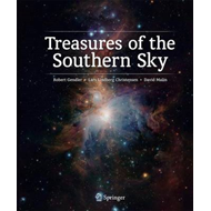 Treasures of the Southern Sky (BOK)